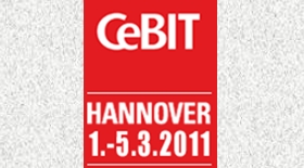 CeBIT 20111-5 March, Hannover Germany
